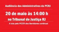 No dia 24 de abril de 2014 os administrativos da Prefeitura se reuniram e decidiram suspender as próximas assembleias, tendo em vista que no dia 20 de maio de […]
