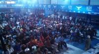 Parabéns aos mais de 600 GMS que compareceram na Quadra da Portela no dia 18/08/2014 para repudiar os atos de violências que vêm sistematicamente ocorrendo contra nossos Guardas Municipais. Não […]