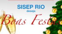 O Sisep Rio deseja a todos os servidores públicos do Município do Rio de Janeiro e seus familiares BOAS FESTAS! A partir do dia 20/12/14 até o dia 06/01/15 […]